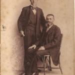 Baldo Vidovic i sin Melkior