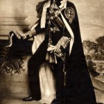 EDWARD VIII JUNE 1936