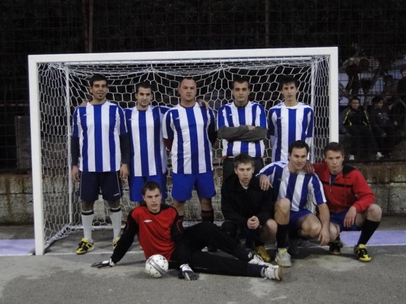 Ekipa Vignja 2011 Orebić