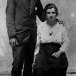 Jozo i Danica Pamic