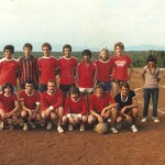 Lovište Borac abt 1978