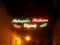 VIGANJ MASKARE