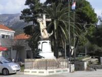 Prijedlog izgleda spomenika pomorcima Nakovane, Vignja i Kućišta