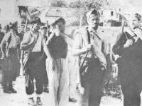 Pripadnici 13. Južnodalmatinske brigade - Pelješac, mobilizacija nakon kapitulacije Italije 1943.