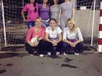 Viganj ženska ekipa