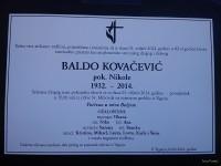Baldo Kovačević
