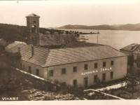 Viganj razglednica 1938 001