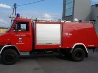 Navalno vozilo koje se želi nabaviti