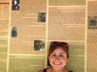 Stephanie Bielich nakon 200 godina u zemlji svojih predaka