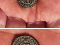 rimski novcic